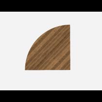 Trend  koppel- en aanbouwbladen 25mm