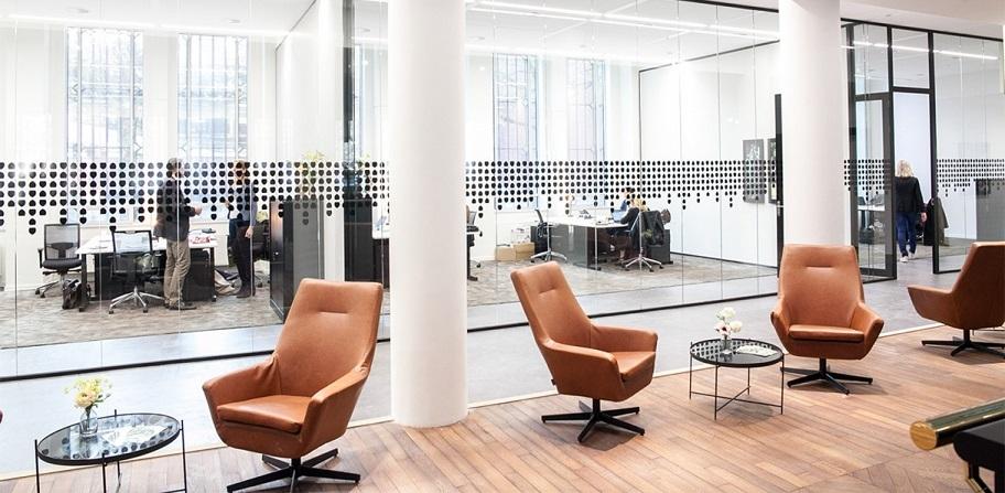 Zuiver Stoelen Rotterdam.Koop Kantoormeubelen Kantoor En Projectinrichtingen Loungestoelen